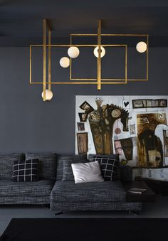 Italian for experts: Artemest Home Interior, Interior Architecture, Interior And Exterior, Interior Decorating, Luxury Interior, Decorating Games, Interior Styling, Interior Lighting, Home Lighting