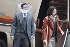 Check out Pete & Brigette's review of Anchorman 2: The Legend Continues here: http://chaptersandscenes.wordpress.com/2014/04/19/pete-and-brigette-review-anchorman-2-the-legend-continues/