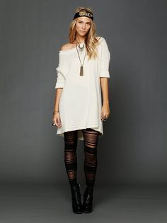 Free People Ruffle Legging, $48.00