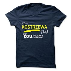 (Tshirt Suggest Sell) KOSTRZEWA Good Shirt design Hoodies, Funny Tee Shirts