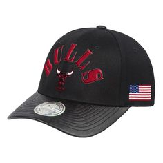 a0ceceb42 366 Best Chicago Bulls Caps & Hats images in 2019