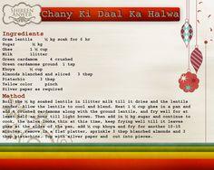 Vegetarian Cooking, Vegetarian Recipes, Shireen Anwar Recipes, Halva Recipe, Bread Recipes, Cooking Recipes, Daal, Pistachio, Food Food