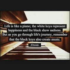 It's true, you know. #music #life #spiderhandspnz