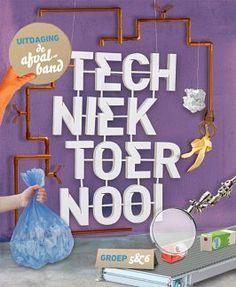 Het Techniek Toernooi is één van de landelijke onderzoek- en ontwerpwedstrijden van Stichting Techniekpromotie. Voor elke groep een uitdaging met een lesbrief.