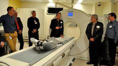 #RVH unveils state-of-the-art CT scanner - CTV News: CTV News RVH unveils state-of-the-art CT scanner CTV News Royal Victoria Regional…