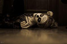 Dia De Los Muertos-12, via Flickr.