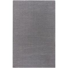 Shop for Hand-crafted Solid Grey Casual Dewsbury Wool Rug (12' x 15'). Get free…