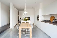 A Young Couple Gets An Extension And Renovation For Their London Home