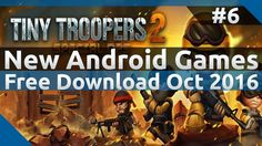 New Android Games Free Download in October 2016 - #
