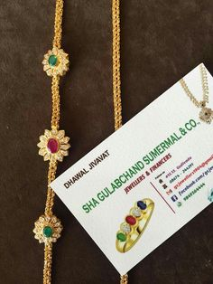Beaded Jewelry Designs, Gold Earrings Designs, Gold Jewellery Design, Jewelry Patterns, Gold Jewelry Simple, Gold Rings Jewelry, Bridal Jewelry, Locket Design, Gold Mangalsutra Designs