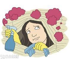 Sälekaihtimien puhdistus | Kotivinkki Bokashi, Home Organization, Disney Characters, Fictional Characters, Koti, Disney Princess, Cleaning, Tips, Home Cleaning