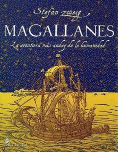 Magallanes stefan zweig