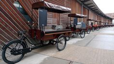 electric mobile food carts/coffee bike for sale Quality Choice Supplier's Choice