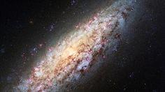 G.A.B.I.E.: El enigma de la galaxia solitaria