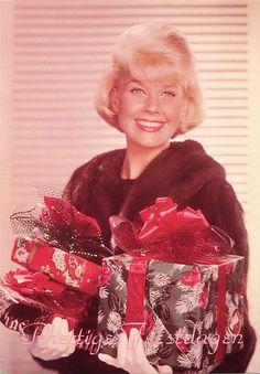 Complaint is poverty.  Gratitude is riches. ~ Doris Day