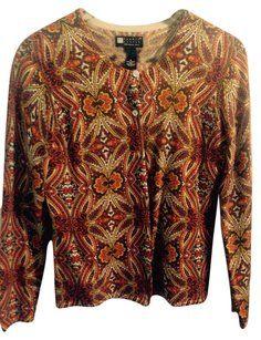 Carole Little Sweater