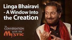 Sadhguru answers a question from Oscar-winning filmmaker Shekhar Kapur about Linga Bhairavi.