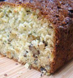 Recipe For Zucchini Hummingbird Bread