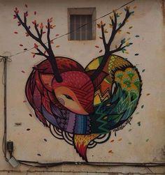 by Julieta xlf in Spain. (LP)