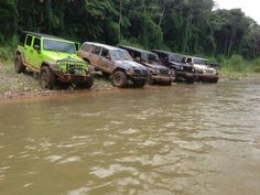 Jeep, Jeep, Jeep, ...