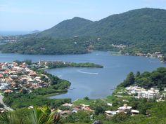 Florianópolis, Santa Catarina state, Brazil