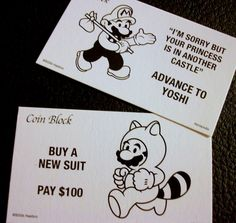 From Nintendo Monopoly       Video Game Systems  Information.