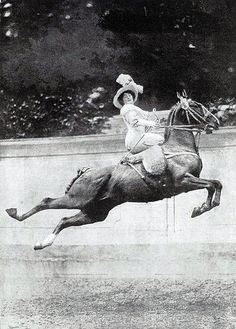 Cirque Molier, c. 1880-1904.