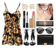 """""""Summer"""" by e-x-p-l-o-s-i-o-n on Polyvore"""