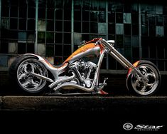 2009 RoadStar Custom ChopperYou can find Custom choppers and more on our RoadStar Custom Chopper Chopper Motorcycle, Motorcycle Style, Harley Bikes, Harley Davidson Bikes, Custom Street Bikes, Custom Bikes, Custom Choppers, Custom Motorcycles, Honda Fury Custom