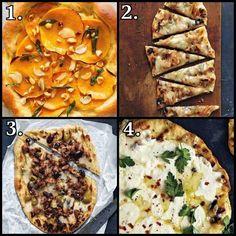 4 Martha Stewart Pizza Recipes