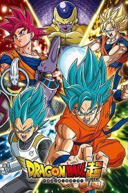 Assistir Dragon Ball Super Dublado Todos Episodios Online Con