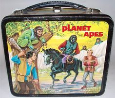 VINTAGE LUNCH BOX ARCHIVE