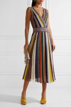 Koningsdag 2017 jurk Laurentien, # Missoni collectie 2017. Via modekoninginmaxima