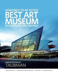 Taubman Museum of Art