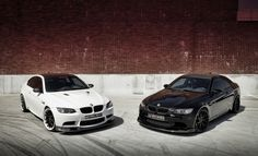 BMW M3 Wallpaper Twin Pictures