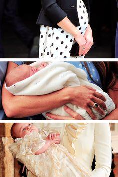 Prince George Alexander Louis (b. July 22, 2013)