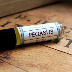 Pegasus Perfume Oil - Long Winter Soap Co.