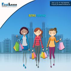 First Lease: Retail leasing opportunities. Call at 09873600456 www.firstlease.in  ‪#‎realestate‬ ‪#‎property‬ ‪#‎Delhi‬ ‪#‎Noida‬ ‪#‎officespace‬ ‪#‎Gurgaon‬