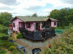 2 bedroom property for sale in Bedford Bank West, Welney, Cambridgeshire, - Park Homes, Lodges, Property For Sale, Tourism, Deck, Cottage, Cabin, Templates, Bedroom