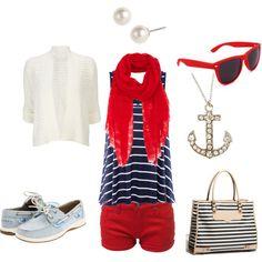 Nautical Style http://virginia.playbeach.tv #bagnivirginia #loano