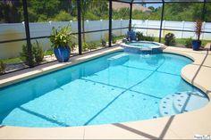 Custom Swimming Pools Concrete