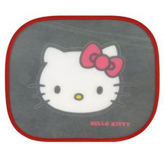 Hello Kitty Hello Kitty Zonnescherm 2 stuks Hello Kitty, Pot Holders, Accessories, Rice, Hot Pads, Potholders