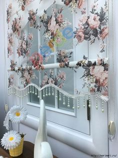 60 Ideas Kitchen Window Curtains With Blinds Living Rooms - Modern Curtains With Blinds, Chic Bedroom Design, Shabby Bedroom, Curtains Living Room, Living Room Decor Orange, Living Room Blinds, Shabby Chic Bedroom, Kitchen Window Curtains, Floor Lamps Living Room