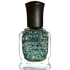 Deborah Lippmann Nail Color, Shake Your Money Maker 0.5 oz (15 ml) (13 CAD) ❤ liked on Polyvore featuring beauty products, nail care, nail polish, nails, makeup, beauty, deborah lippmann nail lacquer, deborah lippmann, deborah lippmann nail polish and deborah lippmann nail color