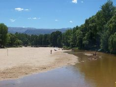 My childhood vacation, PLAYA DE MINA CLAVERO Cordoba, Argentina