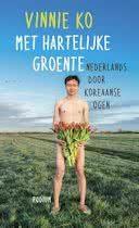 bol.com | Met hartelijke groente, Vinnie Ko | 9789057598159 | Boeken