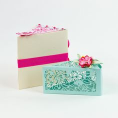 Decorative Bakery Boxes Pinkaren Hasheck On Tonic Studios And Nuvo Projects