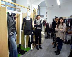 Corso di Vetrinistica e visual merchandising ottobre/dicembre 2014