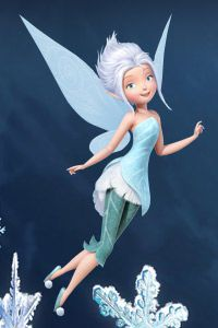 """Periwinkle a.k.a.""""Peri"""" (for friends) is a Frost-talent fairy who lives in the Winter Woods. She..."""