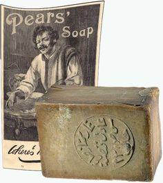 История изобретений: Блог им. Alba: История мыла